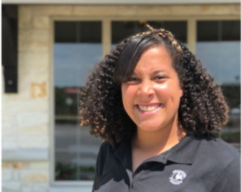 Ms. Maegan James , Jr. Kinder/Explorer Teacher