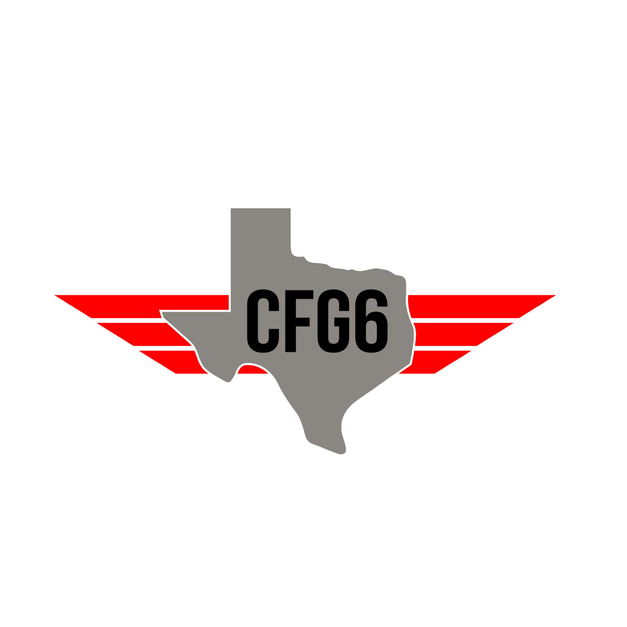 CrossFit G6 logo