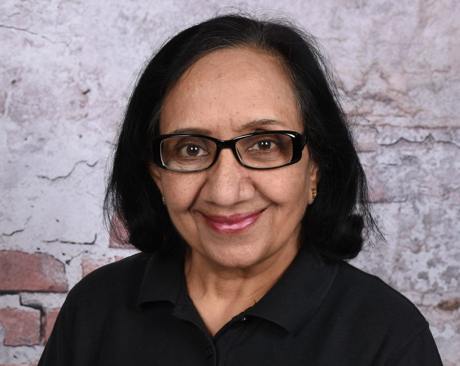 Mrs. Desai , Infant Teacher