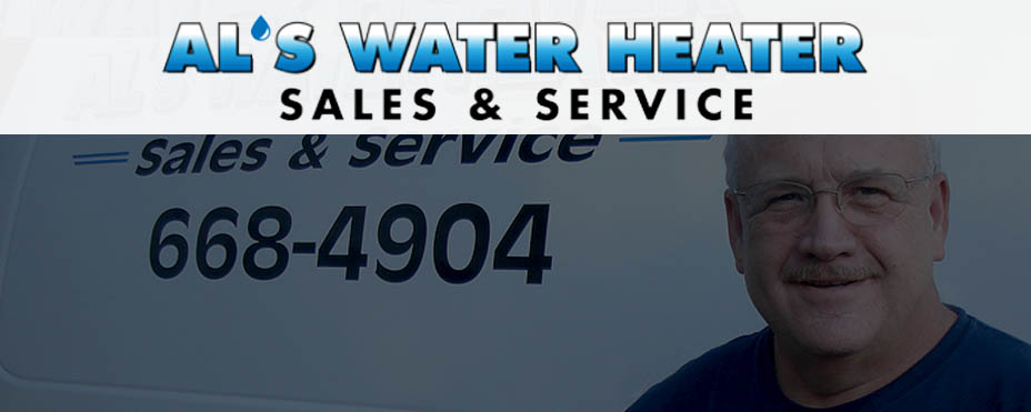 Al's Water Heater Sales & Service