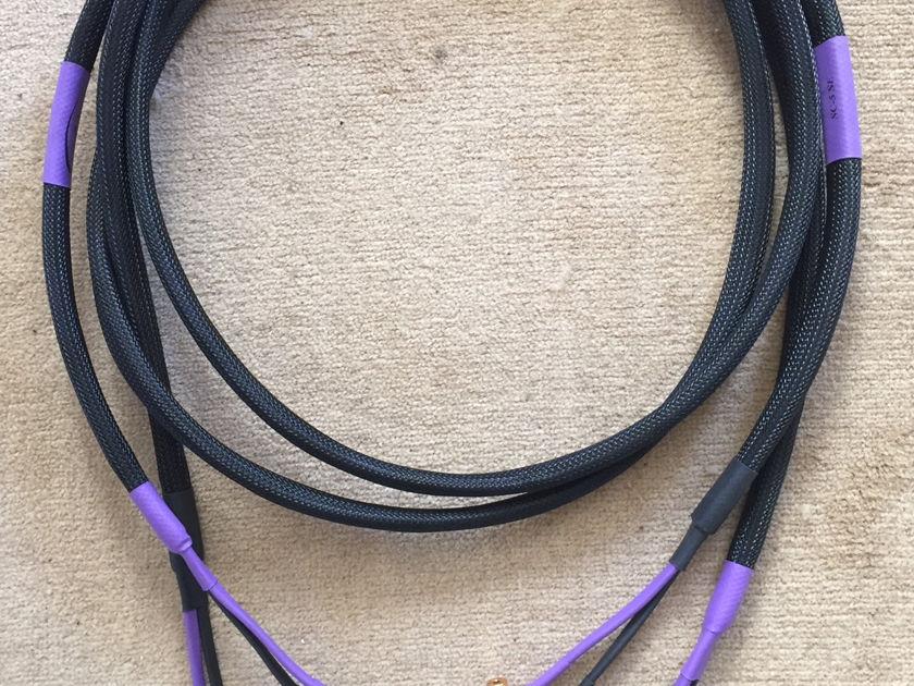 Audio Art Cable SC-5SE speaker cables