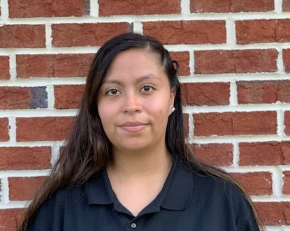 Susana Romo Lizama , Toddler Teacher