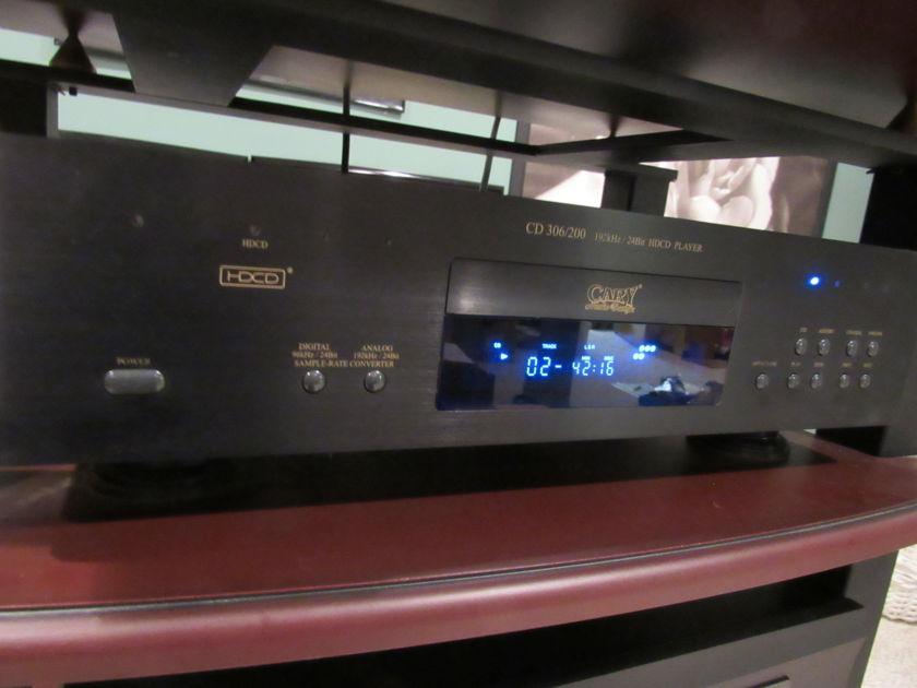 Cary CD 306/200