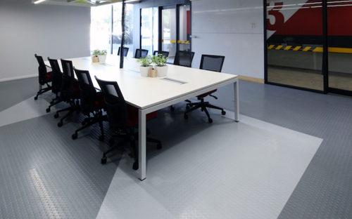 The Boardroom @ Claisebrook Design Community - East Perth - 0
