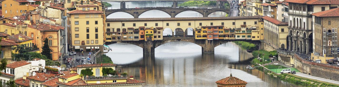 Групповая экскурсия из Рима во Флоренцию