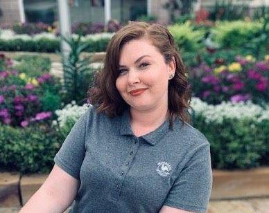 Elizabeth Lones , Lead Preschool 2 Teacher