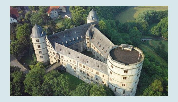 kreismuseum wewelsburg luftbild