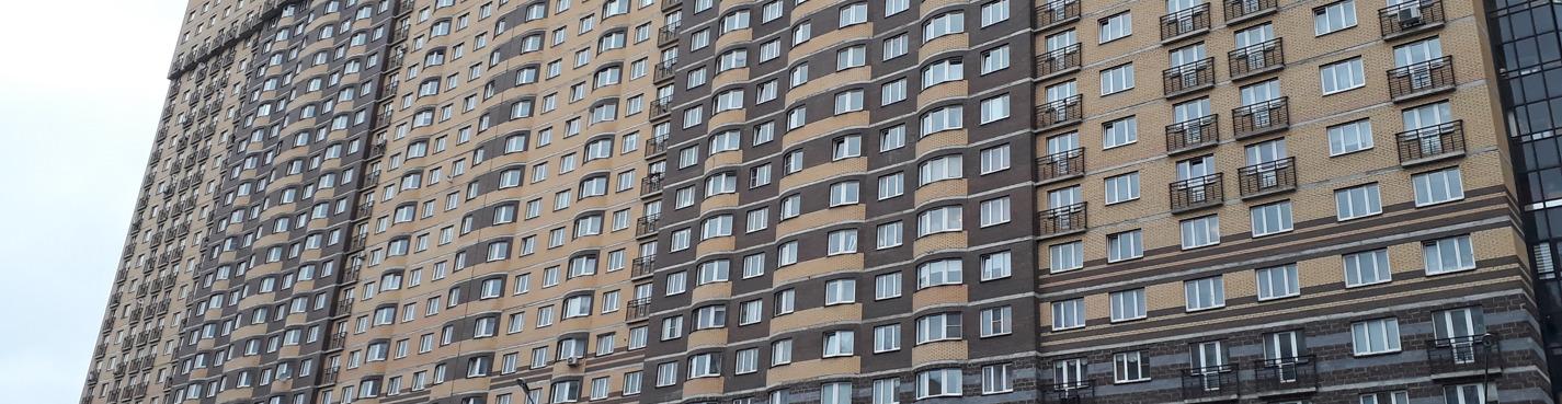 """В поисках """"гетто"""": социологическая прогулка по новым петербургским окраинам"""