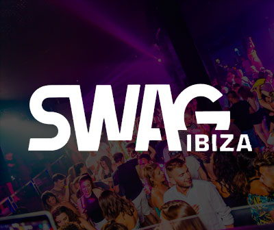 Swag nights, party calendar and tickets swag nightclub ibiza