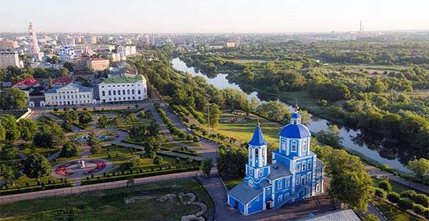 «Первое Интернациональное Радио ПИ FM» выиграло частоту в Тамбове - Новости радио OnAir.ru