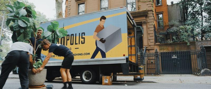 Blog: Moving ('mo͞oviNG) - verhuizen, bewegen, ontroeren