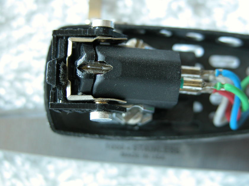 Shure Cartridge V15IV/Jico SAS