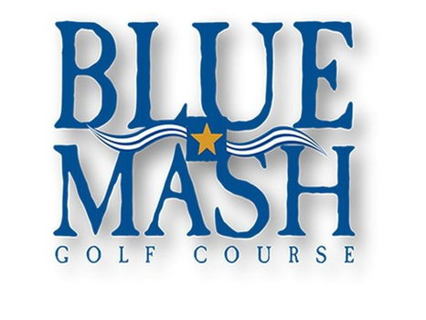 Round of Golf at Blue Mash Golf Course