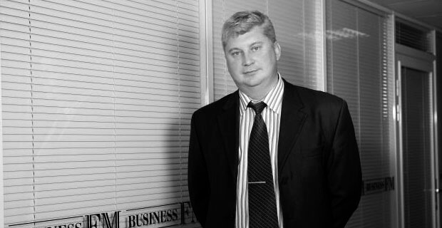 Cкончался экс-гендиректор радиостанции «BUSINESS FM Уфа» Сергей Анацкий - Новости радио OnAir.ru