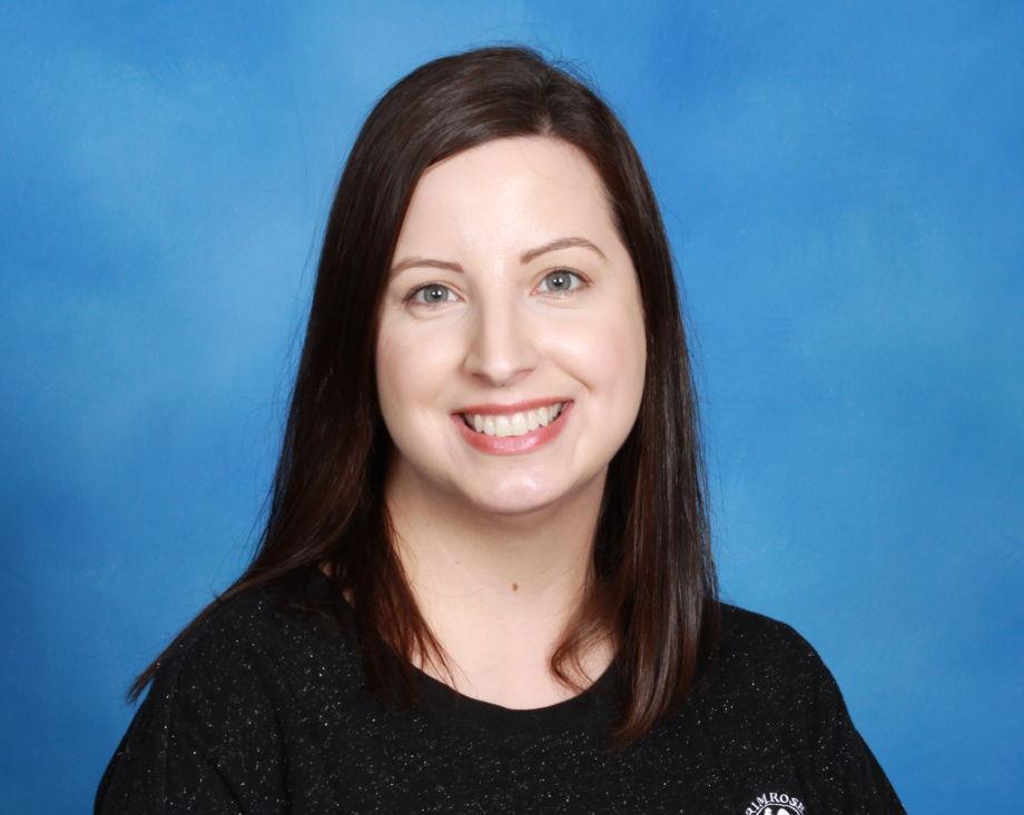 Kristy Ledford , Private Kindergarten Teacher, Teacher Council Representative