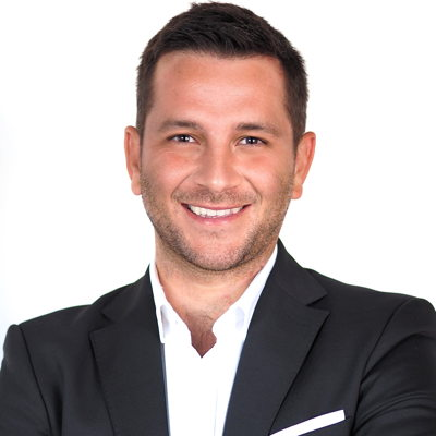 Mikael Giardina Cohen