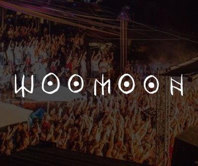 Entradas Fiesta Woomoon Cova Santa Ibiza, calendario fiestas Ibiza