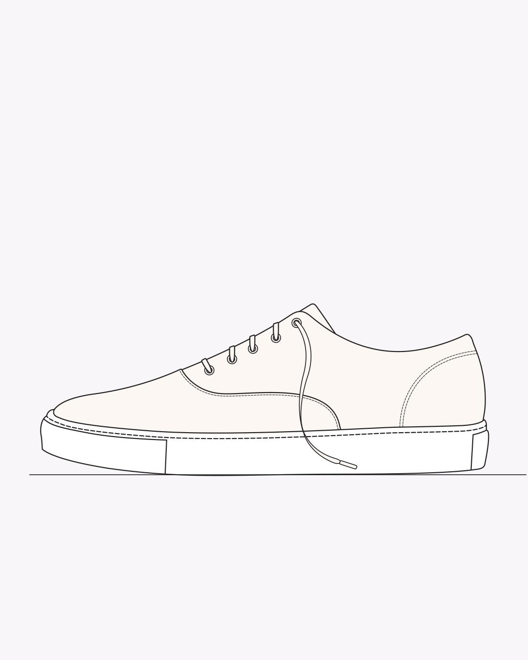 Nisolo Women's Sneaker