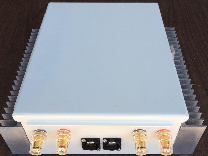 Nuerochrome Modulus - 86 Composite Amp