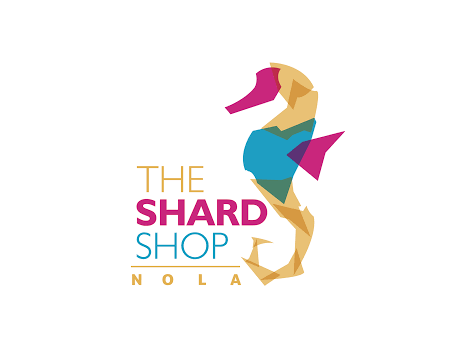 Shard Shop- $150 Gift Certificate and Oyster Canvas