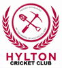 Hylton Colliery Cricket Club Logo