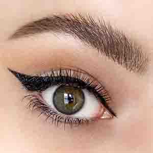 Magnetic Eyelash Extension  Style 5