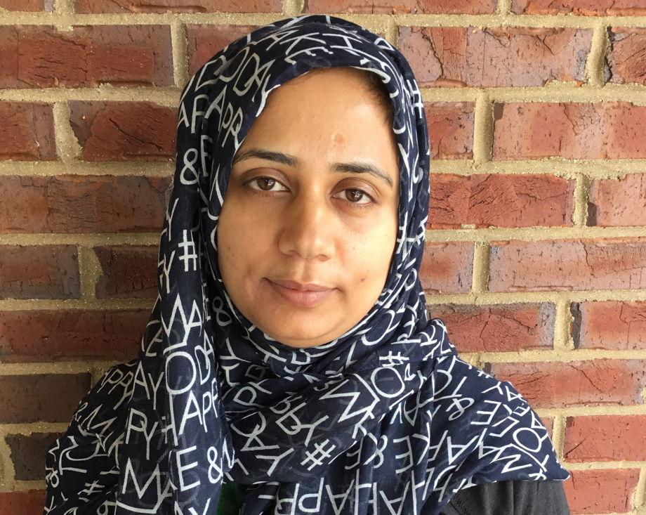 Ms. Khadija Sheikh , Preschool Pathways Teacher