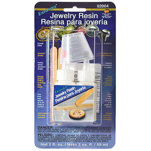 Buy clear jewelry resin