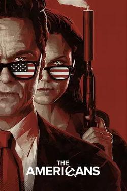 The Americans's BG