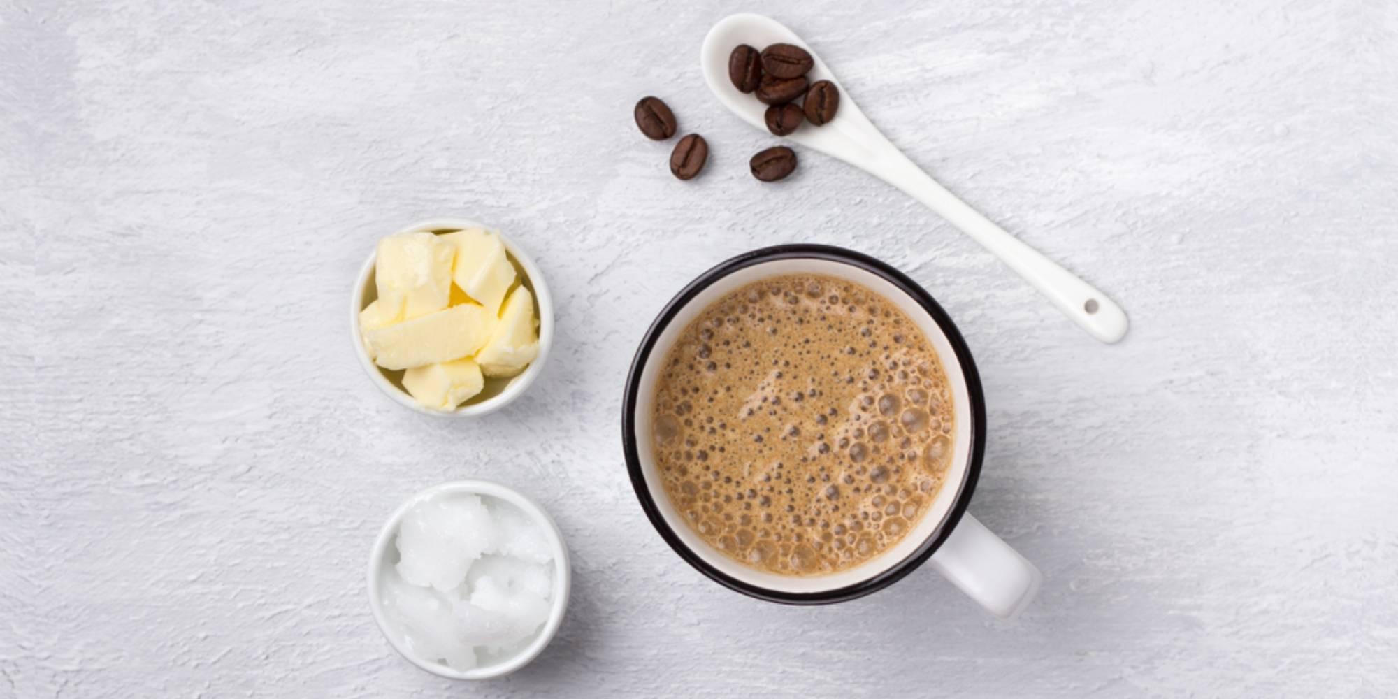 café au beurre keto low carb