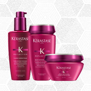 Reflection | Kerastase | retailbox.co.za