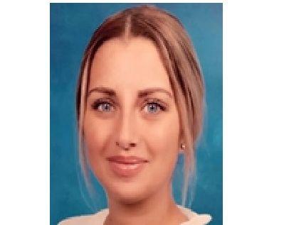 Monika Zagaja , Administrative Assistant