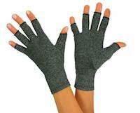 fully mobility arthritis gloves