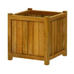 Kingsley Bate Brookside Planter >