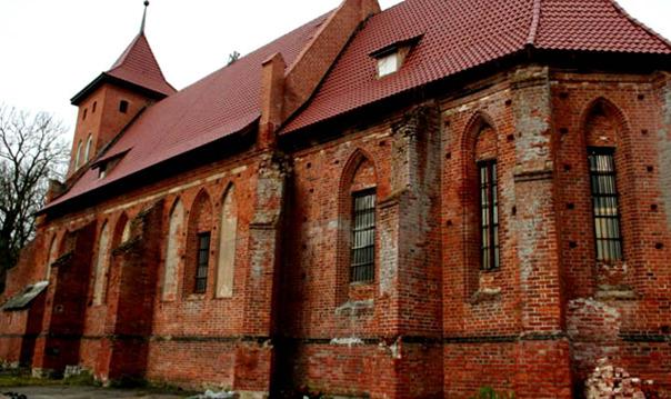 Экскурсия «Очарование кёнигсбергской провинции: от Арнау до Тапиау»