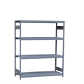 Rousseau Mini Racking Grey with Wire Decking