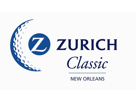 2 Weekly Passes to the 2019 Zurich Golf Classic