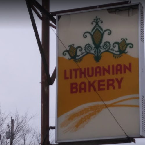 Picture of Lithuanian Bakery locations are open for takeout
