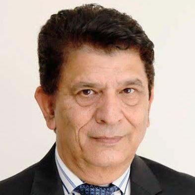 Raman Kumar Chopra