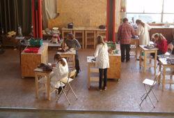 atelier projektschmiede augsburg