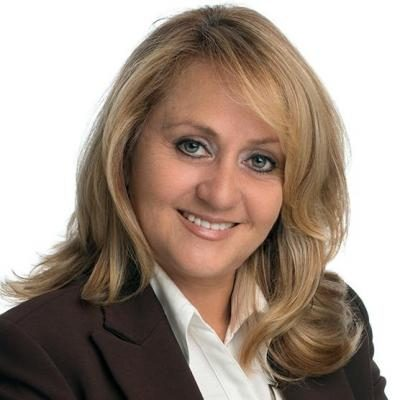 Adriana Diaz Courtier immobilier RE/MAX Harmonie