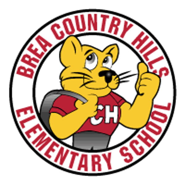 Brea Country Hills Elementary PTA