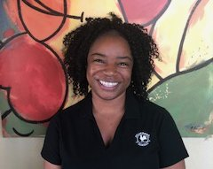 Ashley Small , Assistant Preschool 1 Teacher