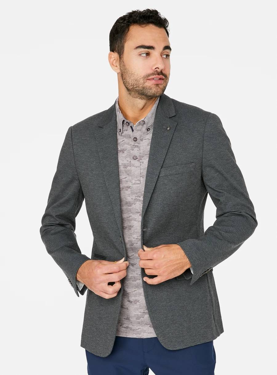 Newport 4-Way Stretch Blazer