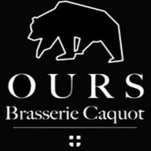logo bière Caquot collaboration zéro déchet