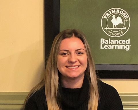 Marly Yankowicz , Pre-Kindergarten Assistant Teacher