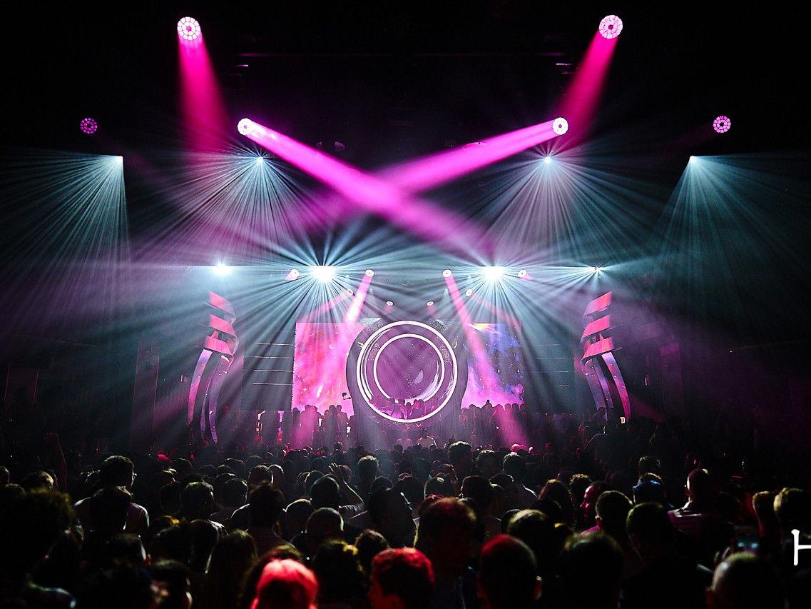Hi Ibiza opening party, Odyssey 2020