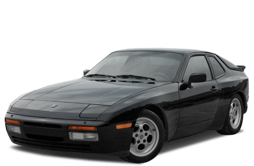 Shop Porsche 944 Wheels in 5x130