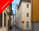 Würzburg - Single-Appartement - TOP Lage!