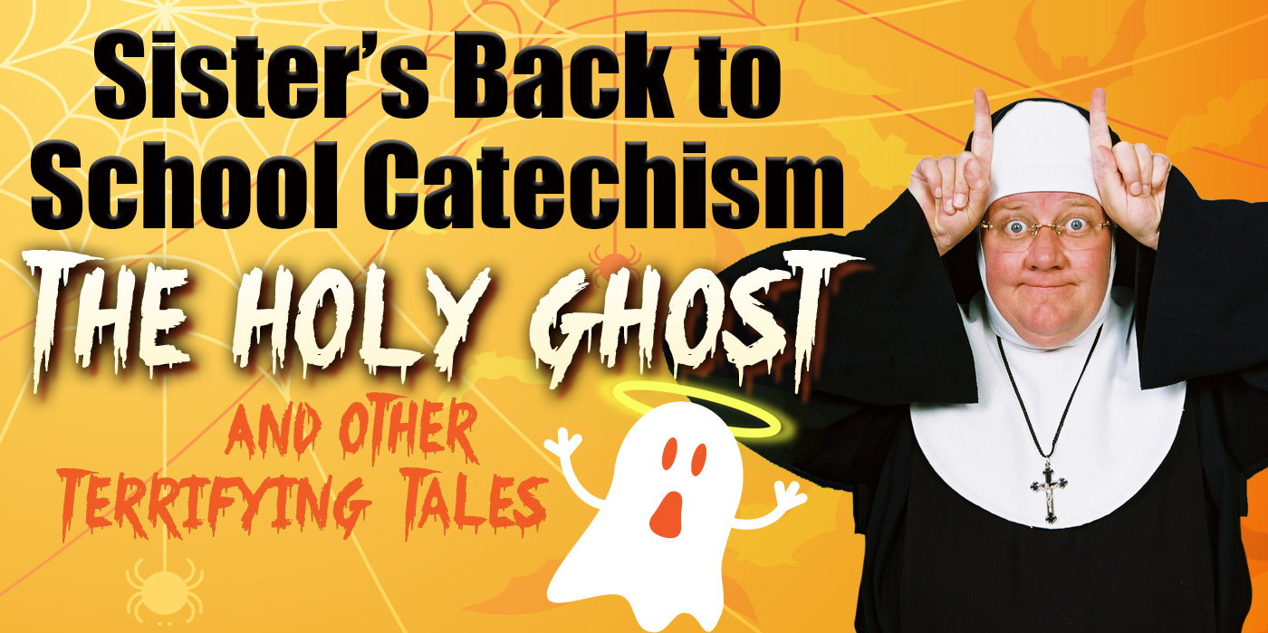Late Nite Catechism: Back to School at the Shubert Theatre